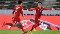 HLV Nguyễn Đức Thắng: 'Quang Hải là của hiếm, nhưng…'
