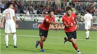 Nhận diện ứng viên vô địch Asian Cup 2019: Cuộc chơi của Đông Á?