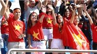 Từ thành công của các đội tuyển Việt Nam: Bóng đá và sứ mệnh truyền cảm hứng