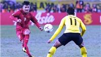 Khi A-League thèm khát Quang Hải