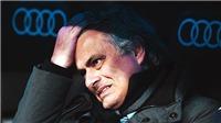Cơ hội nào để Jose Mourinho trở lại Real Madrid?