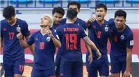 Việt Nam vs Iran: Tìm cơ hội từ những cánh cửa hẹp. VTV6, VTV5 trực tiếp bóng đá