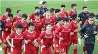 Việt Nam vs Iraq: Chuyện của những người trẻ (VTV6 trực tiếp bóng đá)