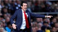 Arsenal 'sợ' mùa chuyển nhượng mùa Đông