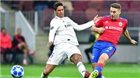 Real Madrid: Quên Neymar, Hazard đi, hãy mua trung vệ!