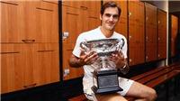 Hôm nay khởi tranh Australian Open 2019: Melbourne sẽ lại gọi tên Federer?