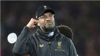 Man City vs Liverpool: Juergen Klopp, ngọn núi lửa kiềm chế phun trào