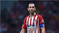 Atletico Madrid: Trò chơi của Cerezo và phận lão tướng