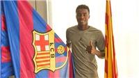 Barca vẫn đi tìm 'Dani Alves mới': Niềm tin vào Wague