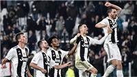 3h00 ngày 28/11, Juventus – Valencia: 3 điểm và hơn thế nữa