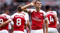 Vấn đề của Arsenal: Đội quân của Emery luôn chỉ thi đấu ở hiệp 2