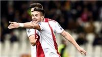 Ajax: Người khổng lồ hồi sinh
