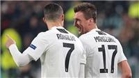 Cristiano Ronaldo: Kẻ chinh phục xuyên quốc gia
