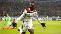 Lyon xứng đáng là niềm hy vọng của Ligue 1