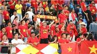 Tuyển Việt Nam đến 'thành phố nụ cười'