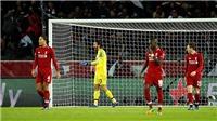Liverpool lại tin vào tinh thần Istanbul