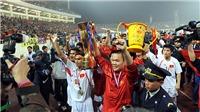 Việt Nam vs Malaysia: Quên đi nỗi buồn mang tên 'CHUNG KẾT'