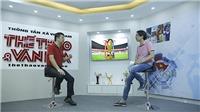Việt Nam sáng cửa vô địch AFF Cup 2018