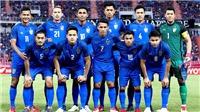 Tại Asian Cup 2019, Thái Lan có vượt qua nỗi ám ảnh quá khứ?