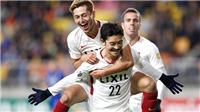 Bán kết FIFA Club World Cup, Kashima Antlers – Real Madrid: Gột rửa nỗi u buồn ở UAE