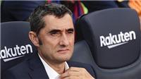 Barcelona đang tìm người thay Valverde?