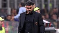 Milan khủng hoảng: Đã đến lúc chia tay Gattuso!