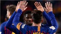 Barcelona: Đi tìm gương mặt cho nhà vô địch Liga