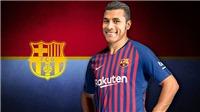 Ernesto Valverde: Chơi trò boomerang với Barcelona