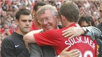 M.U vs Huddersfield (22h00, K+ trực tiếp): Cảm hứng Solskjaer & dấu ấn Sir Alex