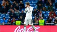 Real Madrid: Bernabeu đang như một mớ bòng bong