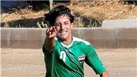 Mohanad Ali: Người kế tục Younis Mahmoud