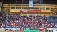 V-League 2018: Khi 'chùa Bà Đanh' thành 'chảo lửa'