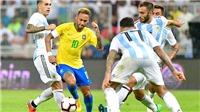 Vấn đề của Neymar: Không ghi bàn? Không sao!