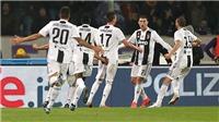 Ronaldo không ngừng ghi bàn: Lịch sử Juventus quan trọng hơn Quả bóng Vàng