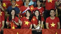 Việt Nam vs Philippines: Bóng đá thật kỳ diệu