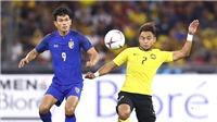 VTV6. VTC3. Thái Lan vs Malaysia: Sự tự tin của Adisak. Trực tiếp bóng đá Thái Lan vs Malaysia