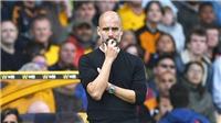 Phút 91: Thất bại cần thiết của Pep Guardiola