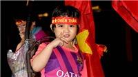 Tuyển Việt Nam vui trọn đêm nay...