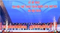 Kết thúc Đại hội Thể thao toàn quốc lần thứ VIII - 2018: Trăn trở về chuyên môn