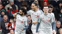 Liverpool vs Napoli: Phải thắng vì… Premier League (3h00, 12/12, trực tiếp K+PM)