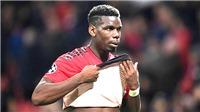 Pogba đang là 'gánh nặng' của cả Mourinho và M.U