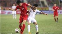 Việt Nam 1-1 Triều Tiên: Nhiều điều bổ ích!