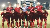 U19 Việt Nam: Áp lực và động lực