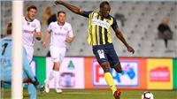 Usain Bolt từ bỏ điền kinh, chuyển nghiệp làm cầu thủ, tạo hiệu ứng cho bóng đá