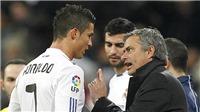 MU vs Juventus: Ngày CR7 gặp lại Mourinho