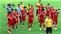 U19 và tuyển Việt Nam cần được gỡ bỏ áp lực