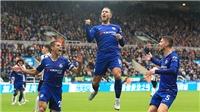 Công cùn thì Chelsea đừng mơ xa!