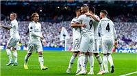 Real Madrid thắng xấu xí, Lopetegui vẫn chưa an toàn