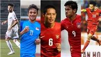 5 cầu thủ không thể thay tại AFF Cup 2018: Văn Quyết, Evan Dimas và ai?