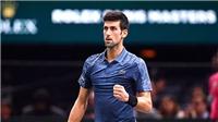 Novak Djokovic chính thức trở lại ngôi số một thế giới: Nhà Vua đã trở lại
